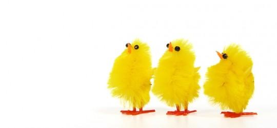God påske!