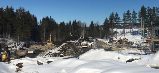 Kastellåsen i Eidsvoll