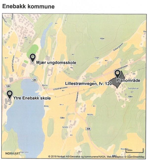 Svenskerud 1 Enebakk