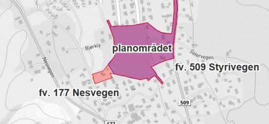 Regulering - Solstad