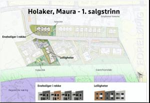 Holaker Maura